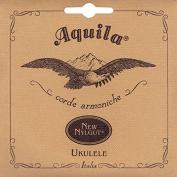 AQUILA Ukulele Strings, Soprano Low G Nylgut SLWG - 5U