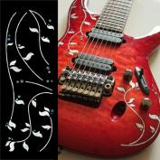 Inlay Sticker Decals for Guitar Bass - J.Custom Vine