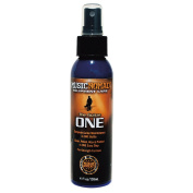 """Music Nomad The Guitar """"ONE"""" - All in 1 Cleaner, Polish, Wax - 120ml"""