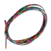1pc 1.5m Colourful Celluloid Guitar Binding Body Project Purfling Strip for Guitar