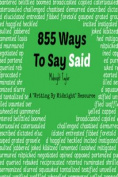 855 Ways to Say Said