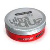 Morfose Ultra Aqua Hair Wax Strawberry-Scented 175 ml