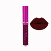 LA-Splash Cosmetics Smitten LipTint Mousse (Waterproof) - Raven Claw