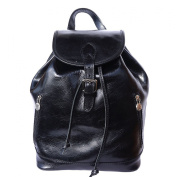 Leather Backpack 6560
