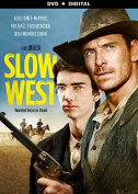 Slow West [Region 1]