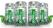 BioPharm-X Green Coffee Bean Extract - Top Strength Weight Loss / Diet Pills with Pure Green Coffee (600mg Per Daily Dose)(240 Capsules | 4 Month Supply) Satisfaction Guaranteed