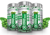 Green Coffee Bean Extract : Premium Antioxidant Fat Burner & Weight Loss Pills (3 Month Supply) Satisfaction Guaranteed!