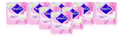 8x BODYFORM ULTRA NORMAL WITH WINGS 12 SANITARY TOWELS DRY FAST ABSORBS QUICKLY