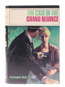 The Case of the Grand Alliance [Hardback]