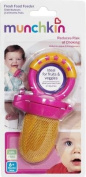 Munchkin Fresh Food Feeder Colours May Vary #43101 - 2 Count
