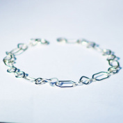 Sterling Silver Fancy Bracelet 840/7