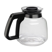 Genuine Melitta Filter Coffee Maker Glass Jug & Lid for Aroma Excellent M510 Machines
