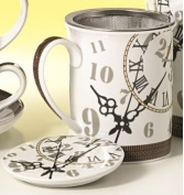 "Loose Tea Mug ""Ben"""