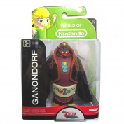 World of Nintendo 6.4cm Mini Figure Ganon
