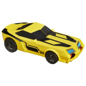 Transformers Robots in Disguise Bumblebee 2-in-1 Blaster Toy