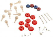 Eichhorn 100001501 - Track Repair Set