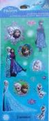 Frozen Party Supplies Disney Frozen Glitter Stickers Party Favours