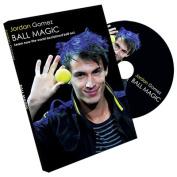 Ball Magic by Jordan Gomez - DVD