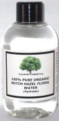 Pure Organic Witch Hazel Floral Water 250ml with Atomiser