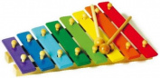 "Xylophone ""Coloured, 8 Tones"""