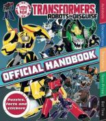Handbook: Transformers Robots in Disguise