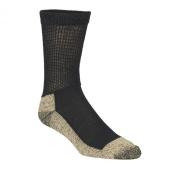 Aetrex Non-Binding Extra Cushion Crew socks