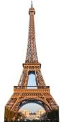 Eiffel Tower Lifesize Cardboard Cutout