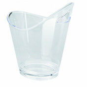 Lacor 62365 Insulated Ice Bucket Double-Layered with Handle 4.5 L