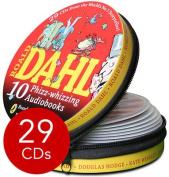Roald Dahl Phizz-Whizzing Audio Book - RRP £123.90 - 10 stories - **BARGAIN!**