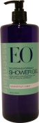EO Essentials Nourishing Formula Shower Gel Grapefruit + Mint 950ml