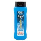 Power Stick 2-in-1 Refreshing Shower Gel & Hair Wash Sport 530ml