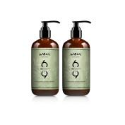 WEN by Chaz Dean Six Thirteen Ultra Nourishing Cleansing Treatment Duo, 50ml