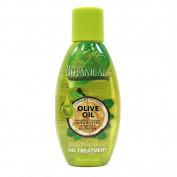 Soft & Beautiful Botanicals Olive Oil Treatment 120ml #6041