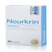 Nourkrin - Nourkrin Woman   60's