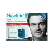 Nourkrin - Nourkrin Man Value Pack   180's