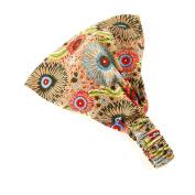 Peppercorn Kids Women's Exotic Bandana Headband