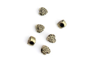 35 Pieces Jewellery Making Charms Pendant Ancient Bronze Colour Retro Findings Supplies GFZNBF9 Loose Beads LOVE