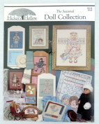 Hickory Hollow The Seasonal Doll Collection Counted Cross Stitch Pattern DS-43