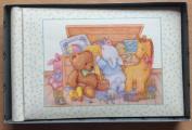 Baby Photo Album By Burnes of Boston