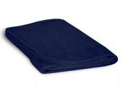 Baby Nursery Blanket 80cm x 100cm -- 8 Colours Available