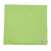 My Blankee Cotton Swaddle Baby Blanket, Lime Green, 120cm X 120cm