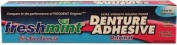 New World Imports DA2 New Freshmint Denture Adhesive, 72 Per Case