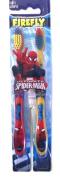 Marvel Ultimate Spiderman Toothbrush Soft