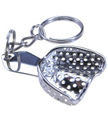 Wittex Germany Keychain Impression Tray Miniature The Gift For Dentists