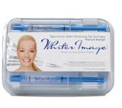 Whiter Image -Take Home Refill Teeth Whitening Gel Syringes