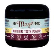 My Magic Mud Whitening Tooth Powder - 30ml
