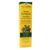 TheraNeem Naturals Neem Toothpaste, Mint 130ml