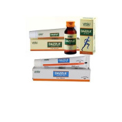 """Pain Relief Kit - Dazzle - - """"Expedited International Delivery by USPS / FedEx """""""