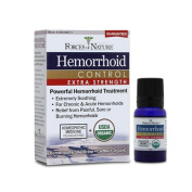 Wholesale Forces of Nature Organic Hemorrhoid Control - Extra Strength - 11 ml, [Health & Beauty, Homoeopathic Remedies]