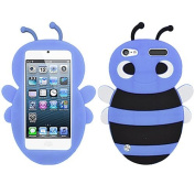 Blue Bee Silicon Soft Rubber Skin Case Cover For Apple iPod Touch iTouch 5